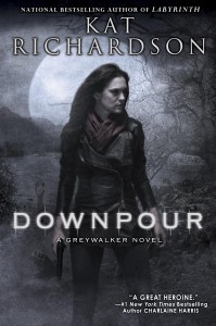 Downpour US edition August 2011
