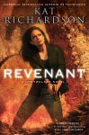 Revenant US hardcover